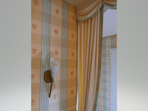 Tenture murale/rideau
