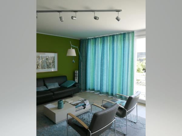 rideaux décorartifs